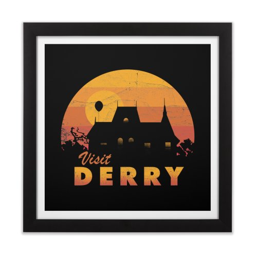 image for Visit Derry ‎✅ Halloween