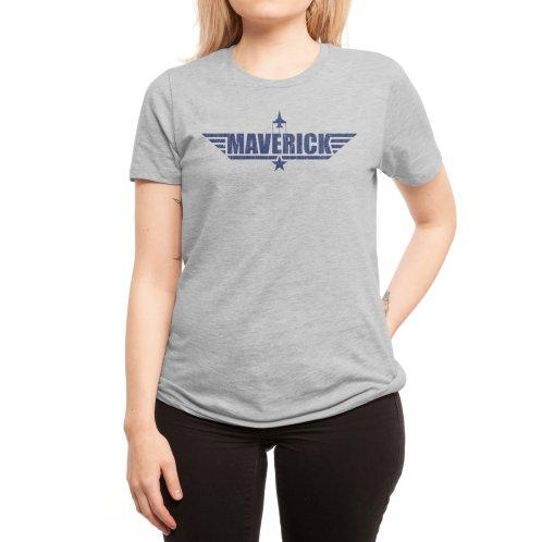 image for Maverick ✅ Top Gun