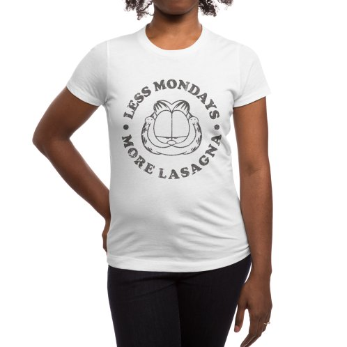 image for Less Mondays More Lasagna ✅