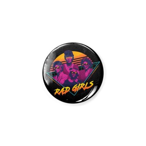 image for Rad Girls ✅