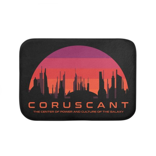 image for Coruscant