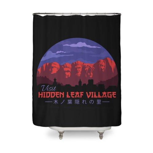 image for Visit Hidden Leaf Village ✅