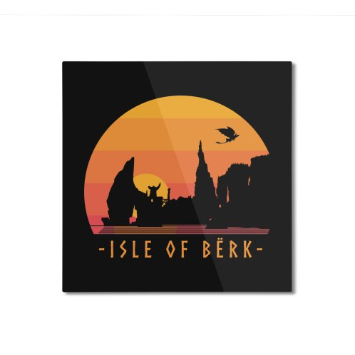 image for Isle of Berk ✅