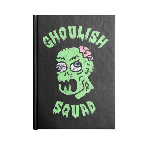 image for Ghoulish Squad ✅ Halloween