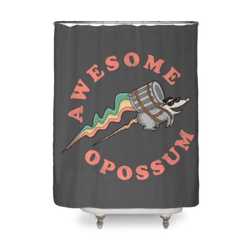 image for Awesome Opossum ✅