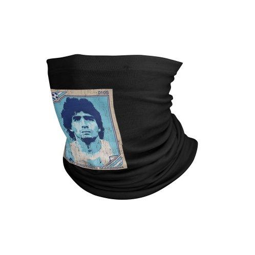 image for Diego Armando Maradona - 10 Forever