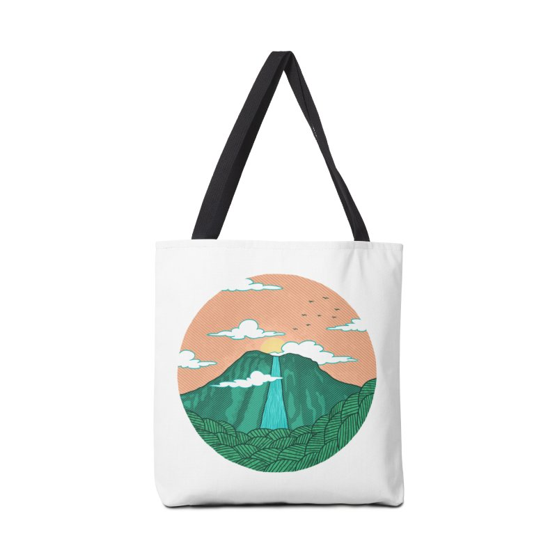 Meditation Accessories Bag by sachpica's Artist Shop