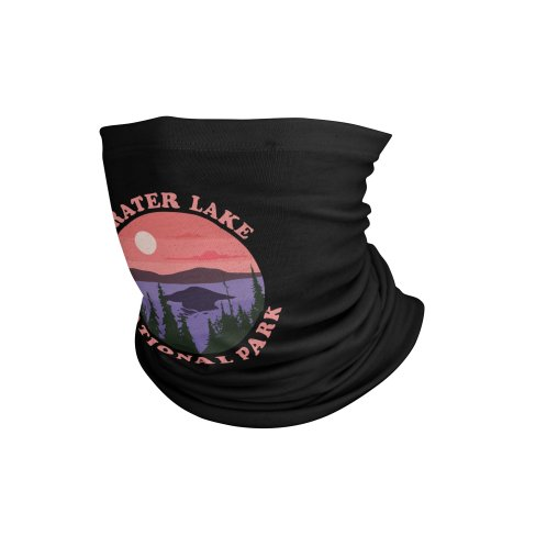 image for Crater Lake - National Park ✅ Oregon