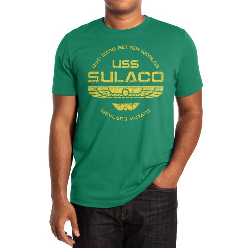 image for USS Sulaco ✅