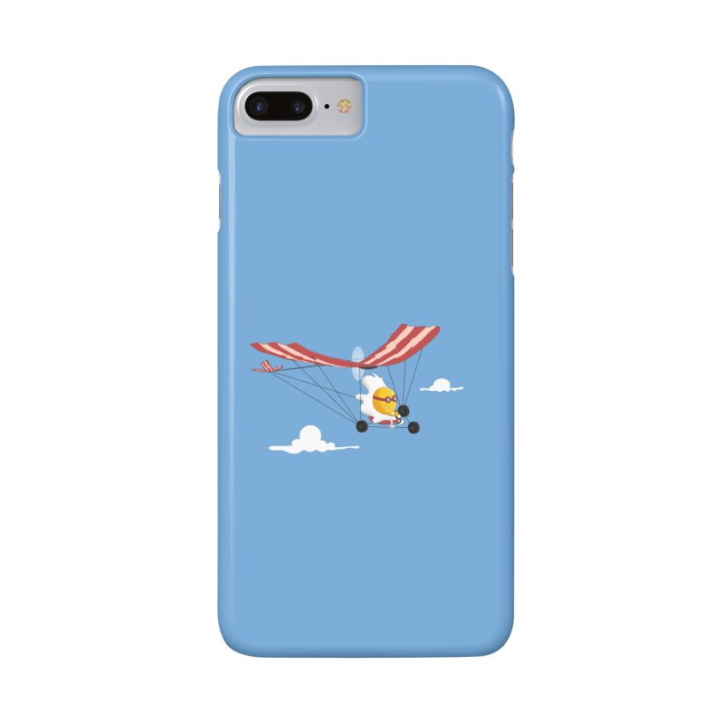 Ultralight Accessories Phone Case by sachpica's Artist Shop