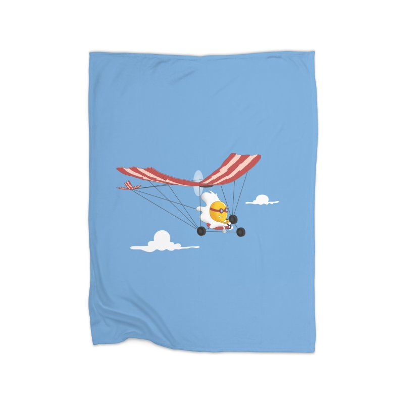 Ultralight Home Blanket by sachpica's Artist Shop