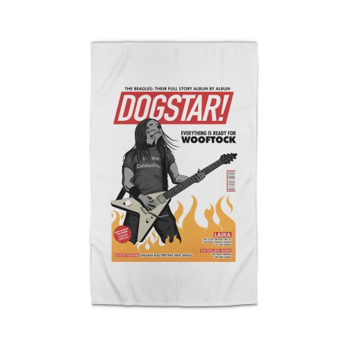 image for Dogstar The Magazine!