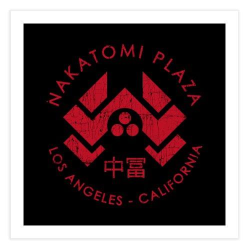 image for Nakatomi Plaza