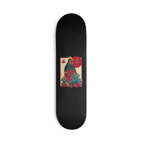 image for Samurai Warrior - Japanese Art