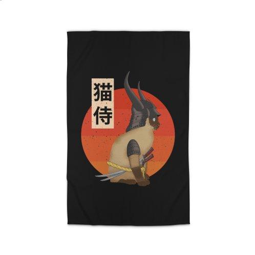 image for Siamurai - Japanese Neko