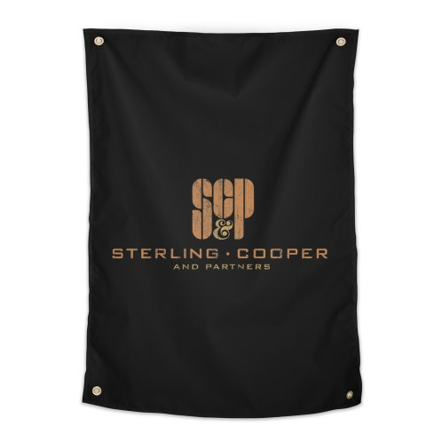 image for Sterling Cooper and Partners