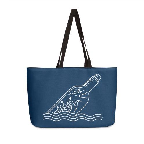 image for Kraken ina bottle