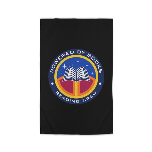 image for Powered By Books