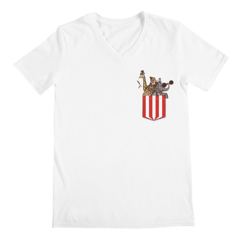 Pocket Circus   by sachpica's Artist Shop