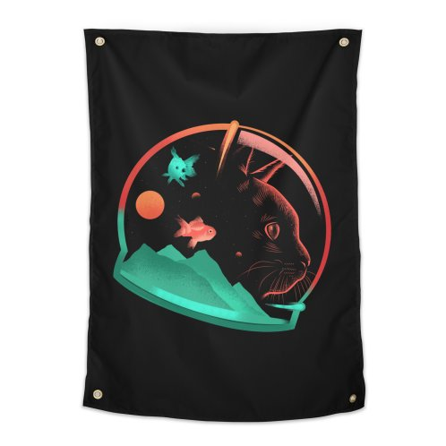 image for Astrocat - Cat and Space