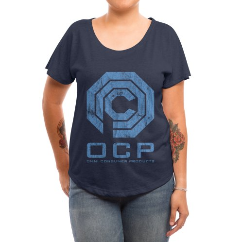 image for OCP - Omni Consumer Products