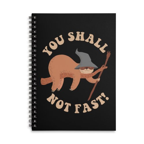 image for You Shall Not Fast!