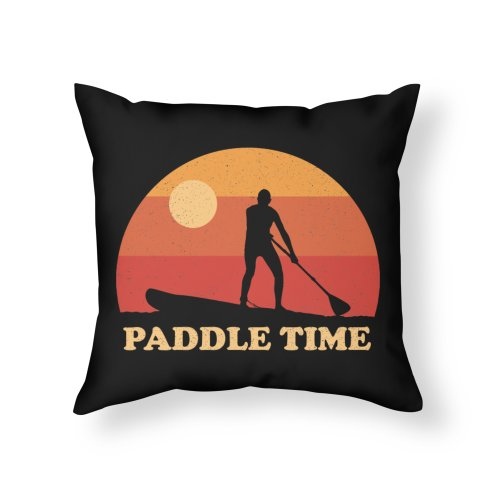 image for Paddle Time ✅