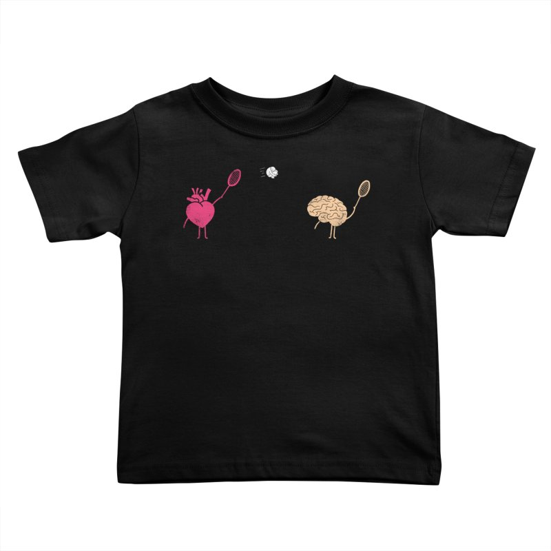 Just have fun! Kids Toddler T-Shirt by sachpica's Artist Shop