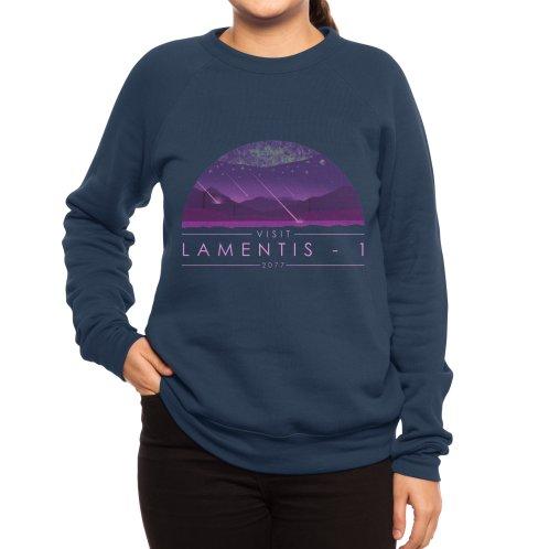 image for Visit Lamentis - 1