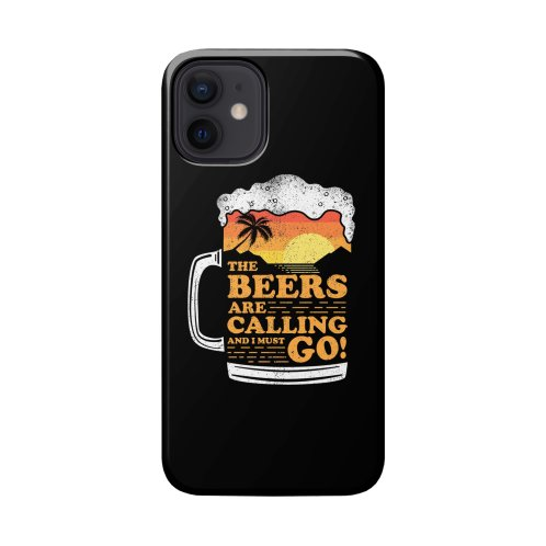image for The Beers Are Calling And I Must Go!