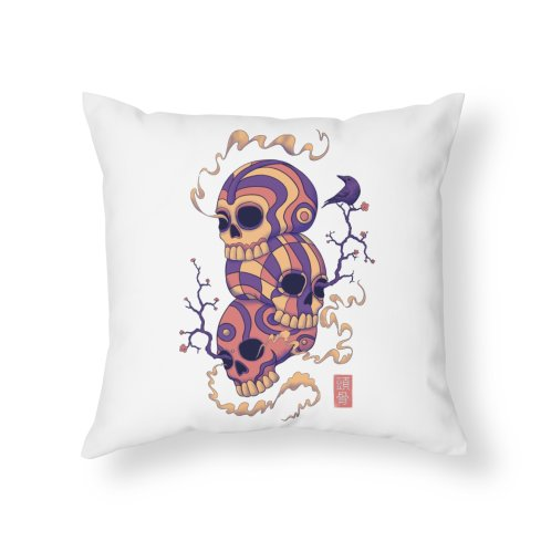 image for Colorful Skulls