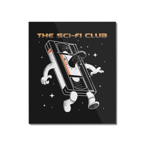 image for The Sci-Fi Club