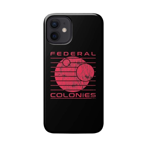 image for Federal Colonies - 90s Movies