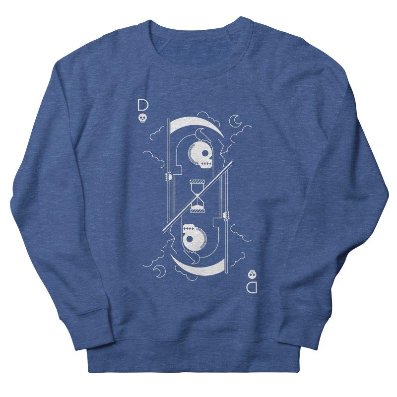 Death Women's Sweatshirt by sachpica's Artist Shop