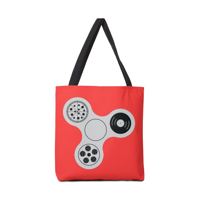 Don´t Stress Accessories Bag by sachpica's Artist Shop