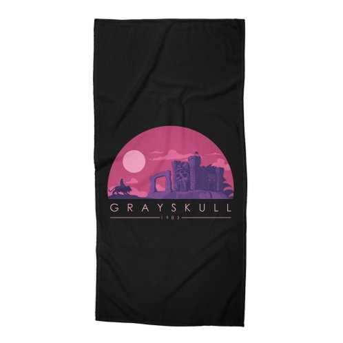 image for Grayskull