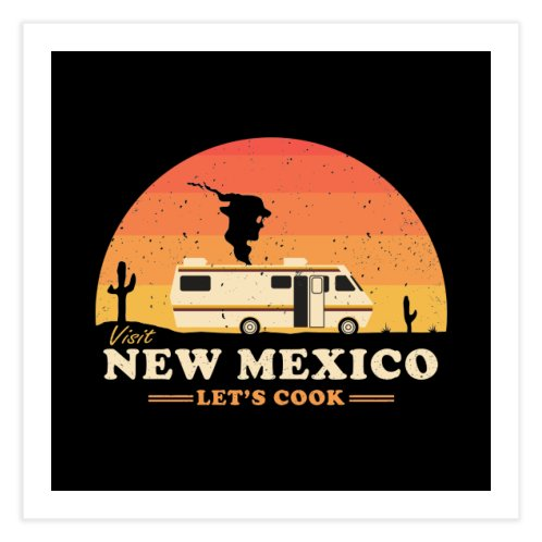 image for Visit New Mexico
