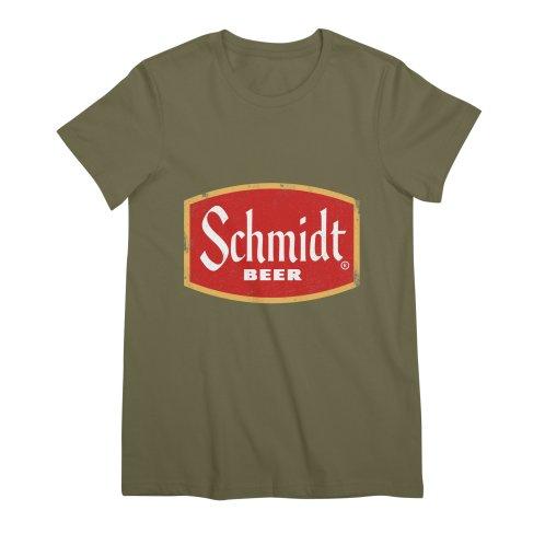 image for Schmidt Beer