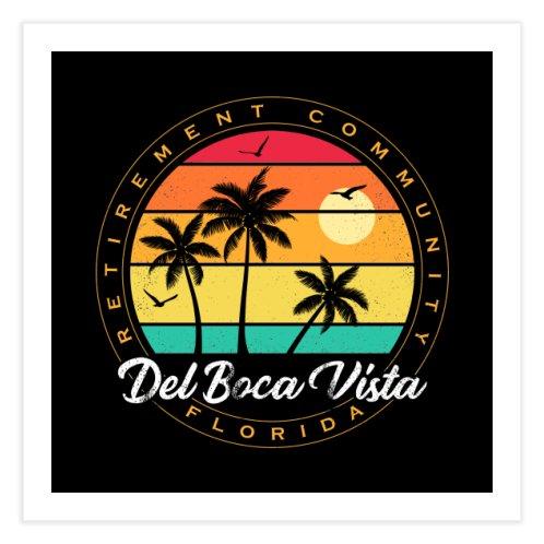 image for Del Boca Vista - Vintage Tv Show
