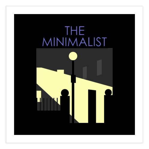 image for The Minimalist