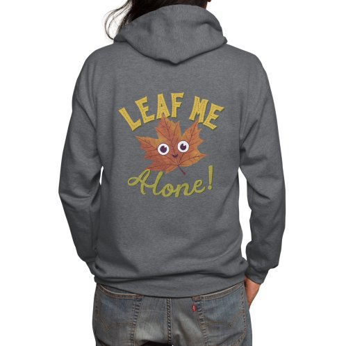 image for Leaf Me Alone