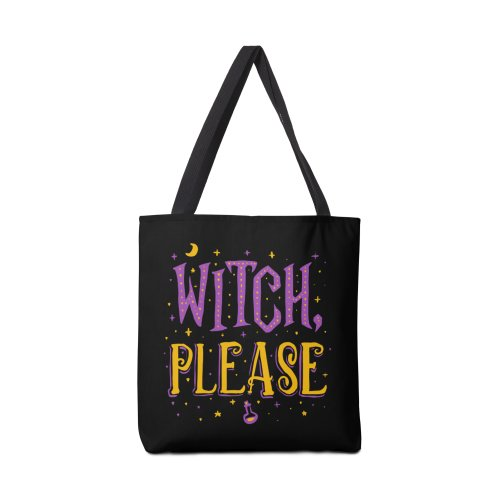 image for Witch Please - Halloween