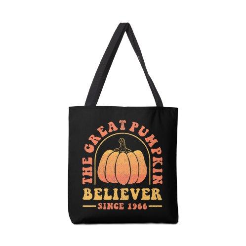 image for The Great Pumpkin Believer - Halloween