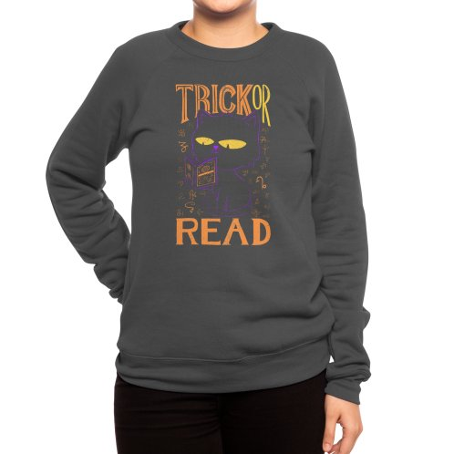 image for Trick Or Read - Halloween