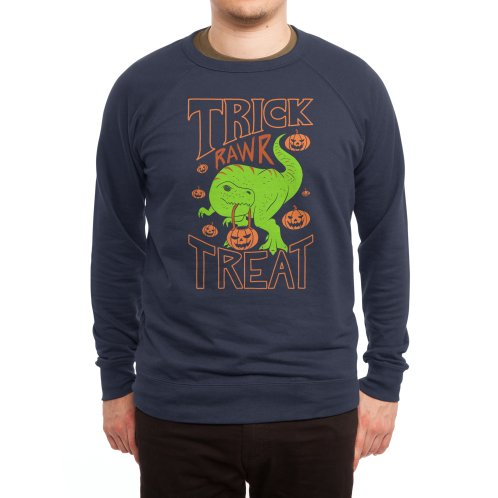 image for Trick Rawr Treat