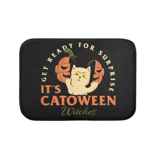 image for It´s Catoween Witches
