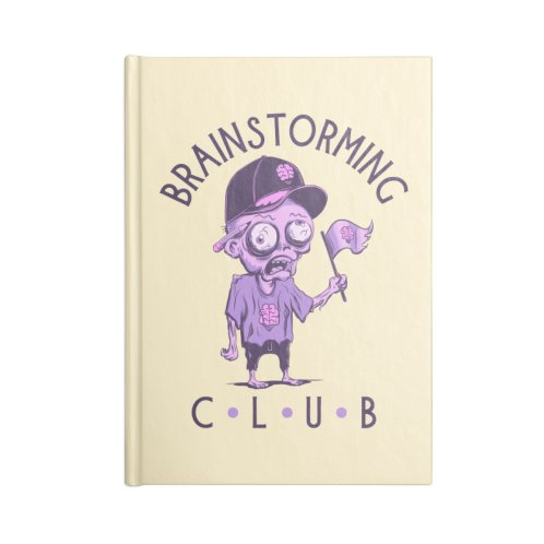 image for Brainstorming club