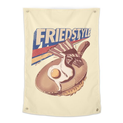 image for Friedstyle