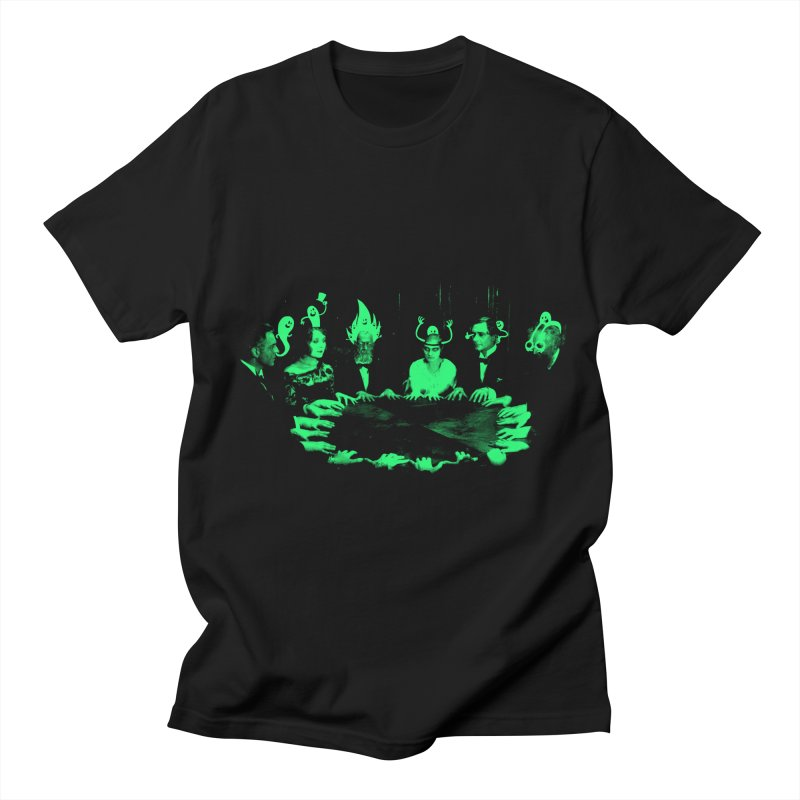 Night Vision Occult Women's Unisex T-Shirt by sachpica's Artist Shop