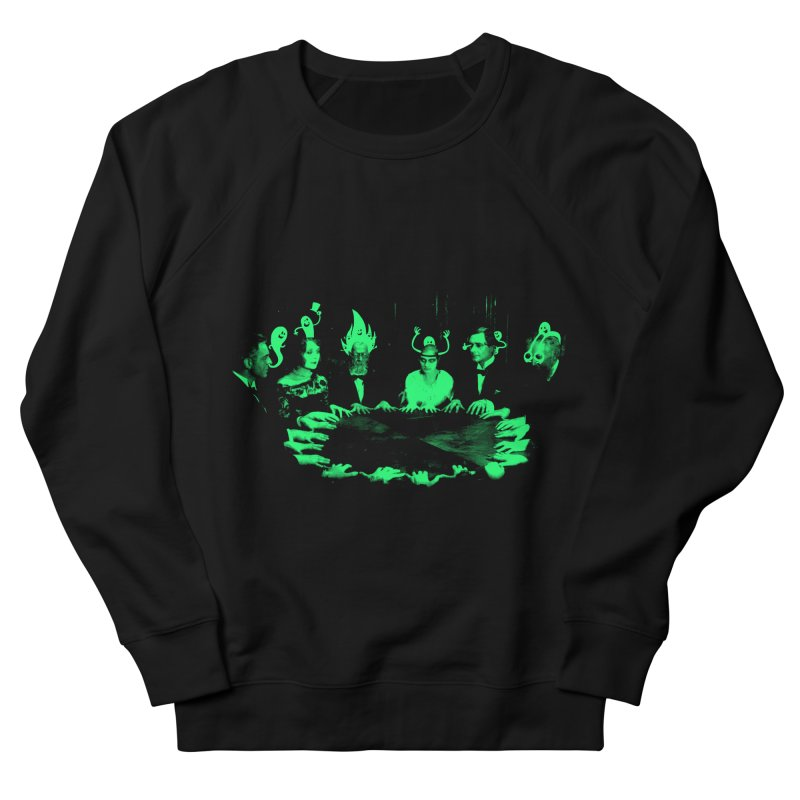 Night Vision Occult Men's Sweatshirt by sachpica's Artist Shop
